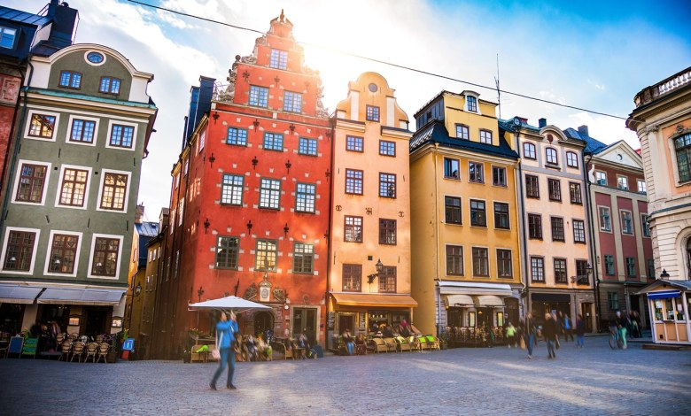 Como estudar na Suécia de graça