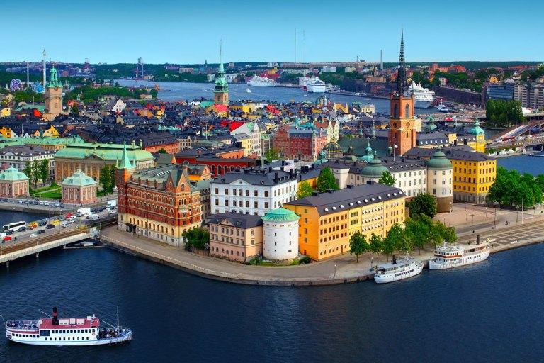 Brasileiros na Suécia: entenda qual o perfil e o que pensam do país