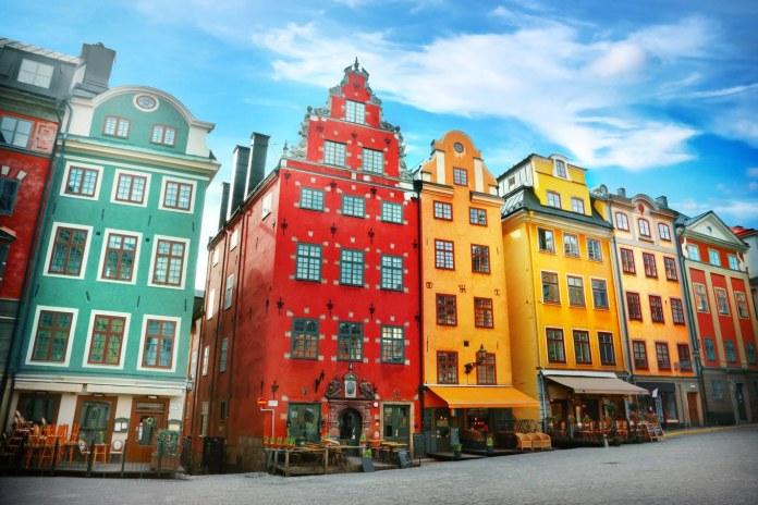 Custo de vida na Suécia: saiba quanto custa morar no país