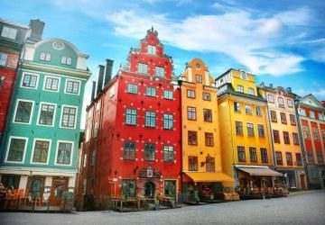 Custo de vida na Suécia
