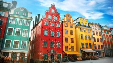 Photo of Custo de vida na Suécia: saiba quanto custa morar no país