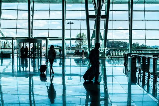 aeroportos em portugal