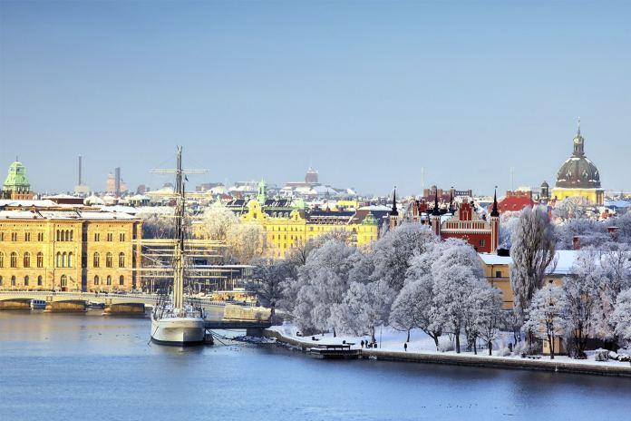 Clima da Suécia: será que faz frio o ano todo? Descubra