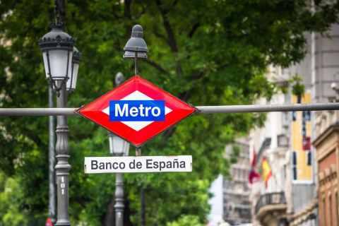 transportes publicos na espanha