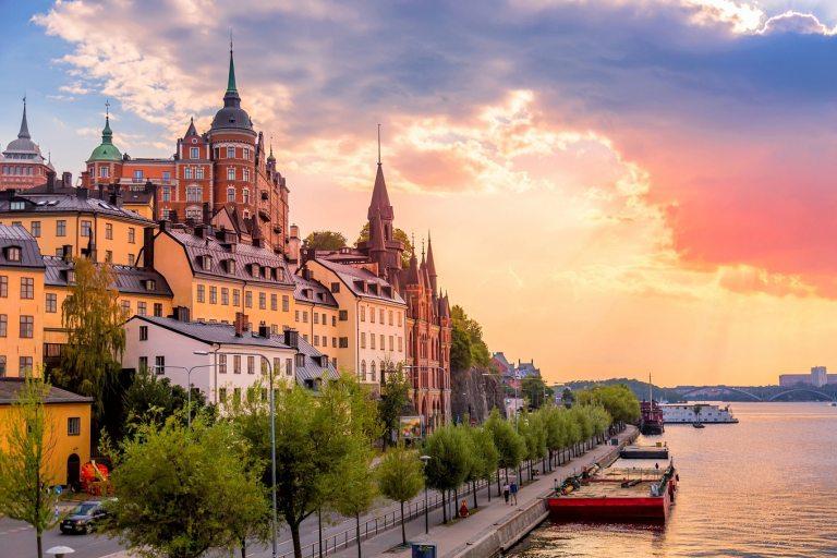 Como morar na Suécia: guia para morar legalmente no país