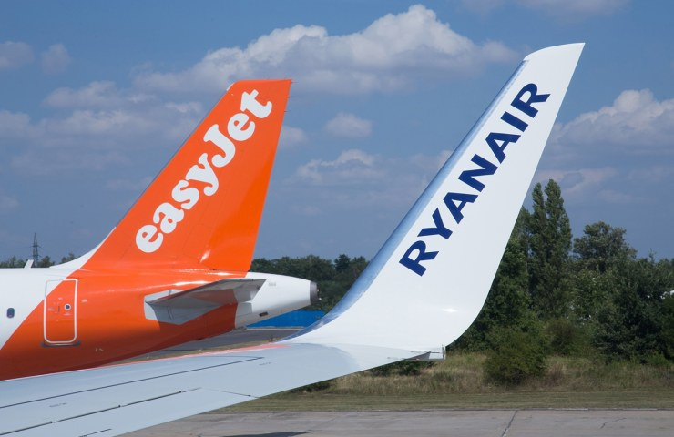 voar com companhia aérea low cost