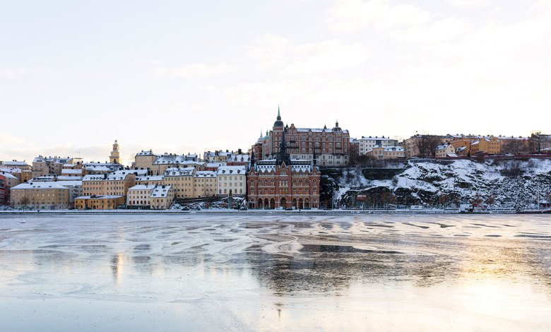 Como escolhi morar na Suécia