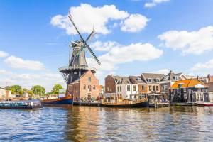 As 5 melhores cidades pequenas da Holanda para morar