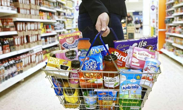 Poder de compra na Europa