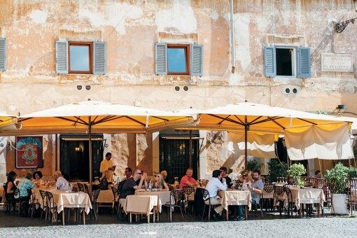 Estudar gastronomia na Itália