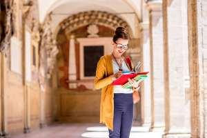 fazer faculdade na Itália