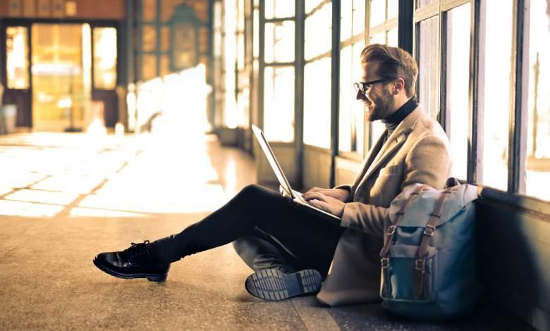 O que é ser nômade digital?
