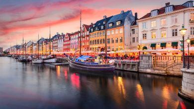 Photo of Tudo sobre a Dinamarca: saiba por que esse país é tão incrível