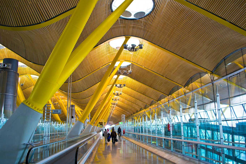 Aeroportos Da Espanha Saiba Quais Sao Os Principais E Onde Ficam