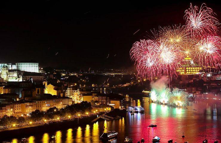 Festas portuguesas
