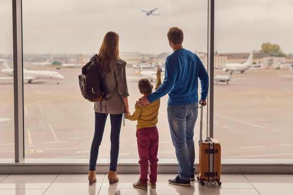 Seguro de viagem obrigatório na Europa