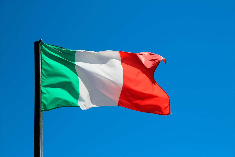 """A Primeira Bandeira Do Brasil Republica bandeira da itália: história e significado da """"il tricolore"""""""