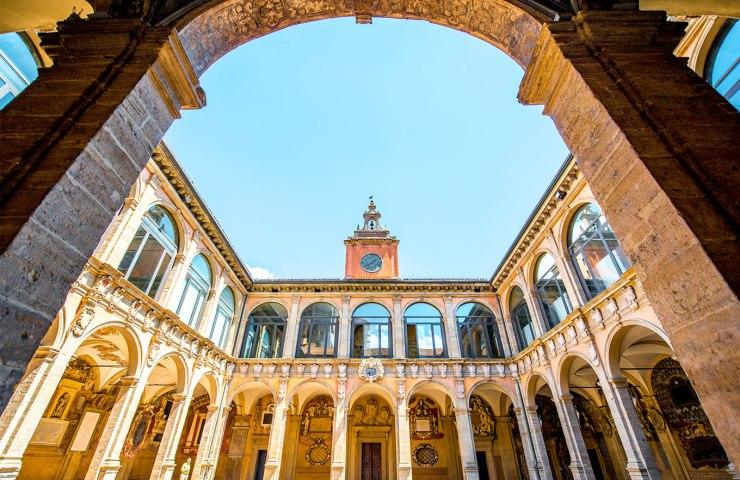 melhores universidades italianas