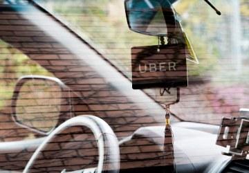 Uber em Portugal