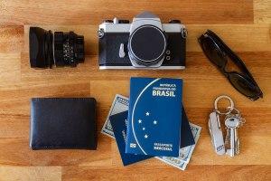 passaporte para italia