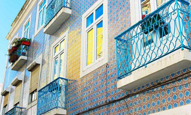 casas para alugar em portugal