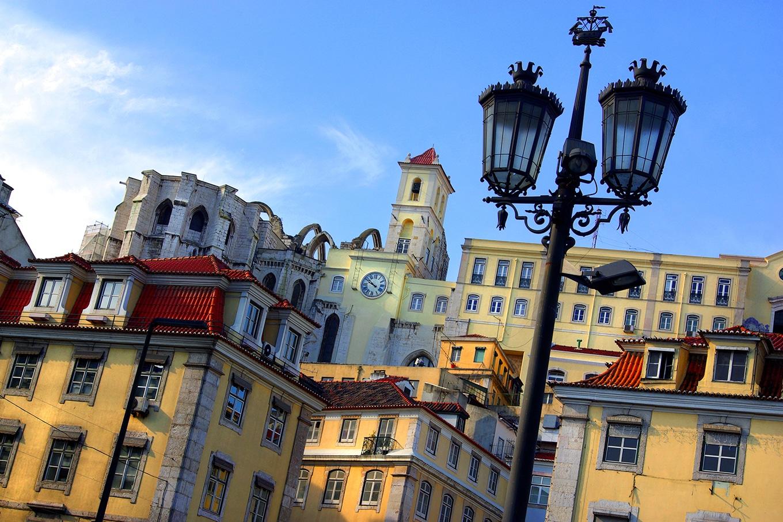 Chiado Lisboa