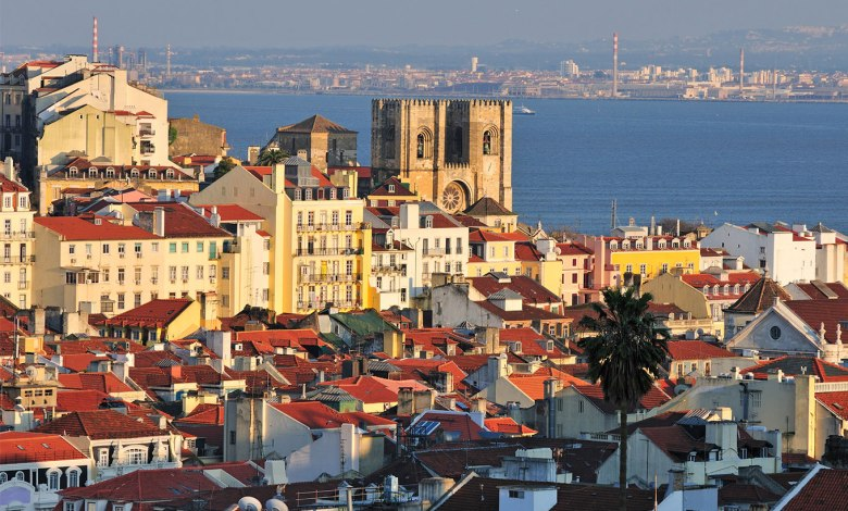 morar legalmente em portugal