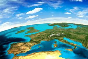 europa ocidental