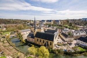 luxemburgo abre processo de cidadania para brasileiros