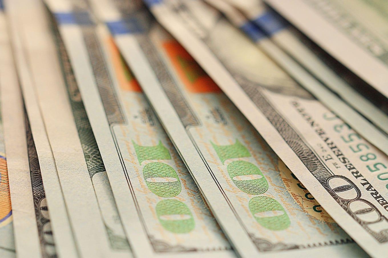 preço do dolar