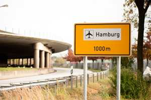 aeroportos na alemanha