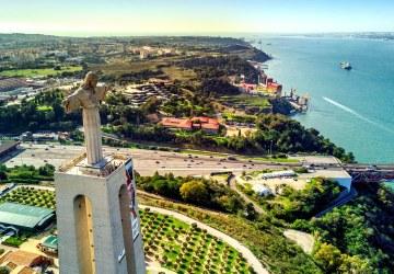 Morar em Almada em Portugal
