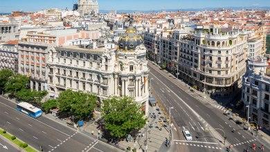 Photo of Aluguel de carro em Madrid: como encontrar as melhores tarifas