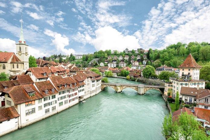 Capital da Suíça: tudo o que você precisa saber sobre Berna