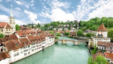 Photo of Capital da Suíça: tudo o que você precisa saber sobre Berna