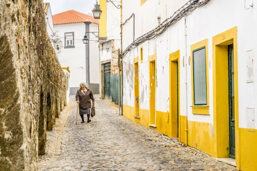 populacao de portugal