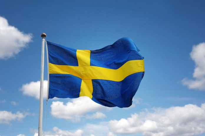 Bandeira da Suécia: história, cores e significado