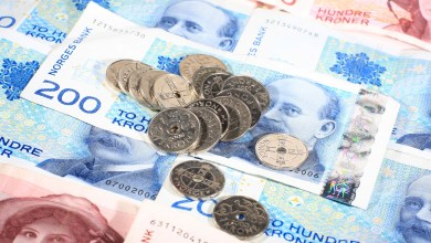 Photo of Coroa norueguesa: conheça a moeda da Noruega