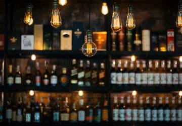 loja de bebidas alcoolicas na suecia