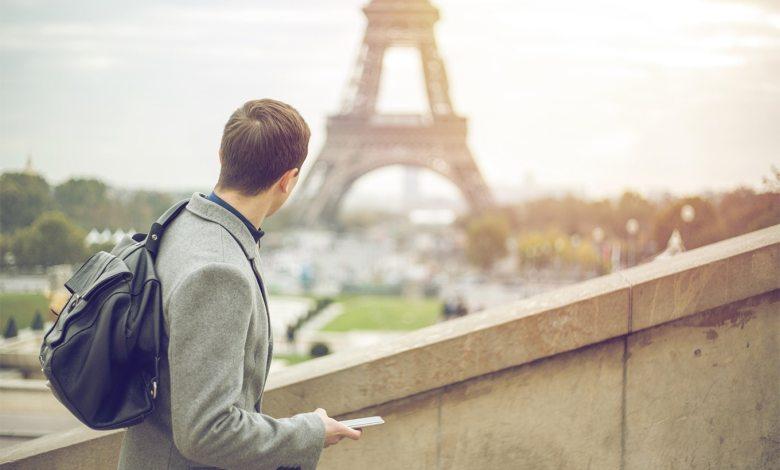 Trabalhar na França