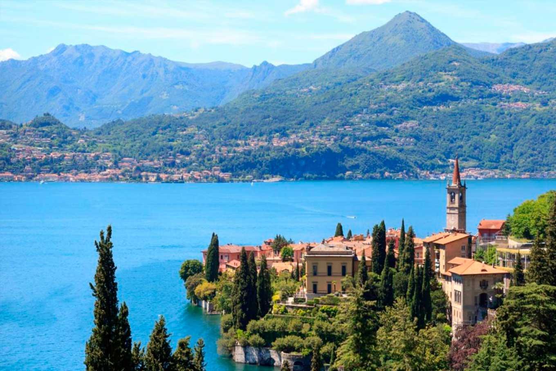 cidades pequenas na Itália