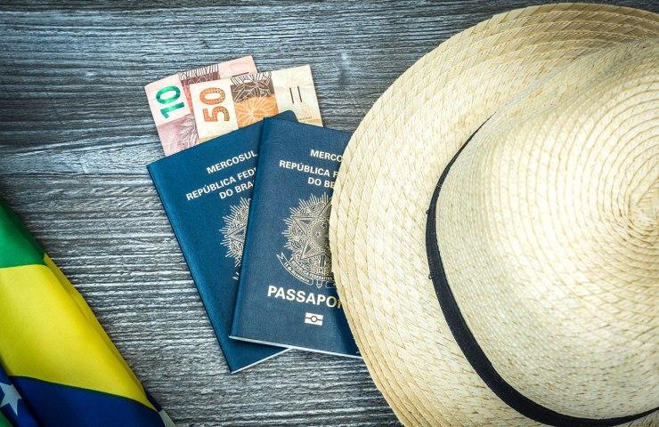 limite de dinheiro para sair do brasil