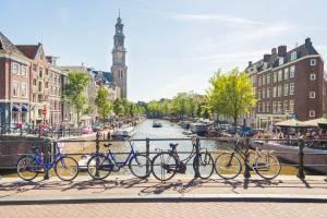 quanto custa morar em amsterdam