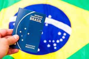 renovar passaporte brasileiro na franca