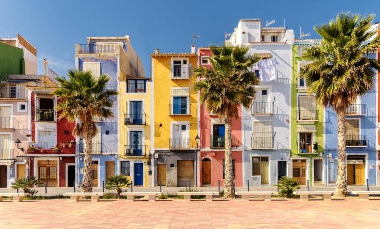 como financiar uma casa na Espanha