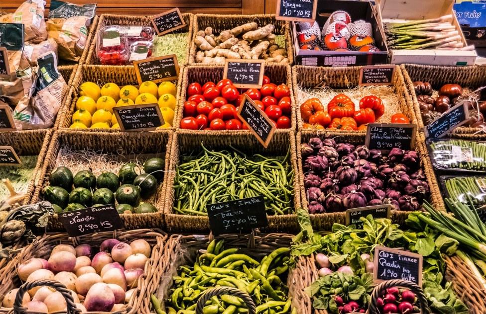 d11e8db82ed0 Supermercados na França: principais redes e preços médios
