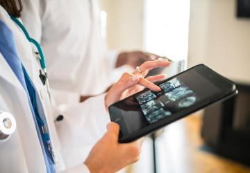 tecnologia à serviço da saúde