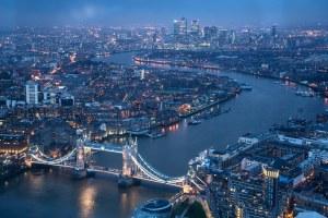 onde morar em Londres