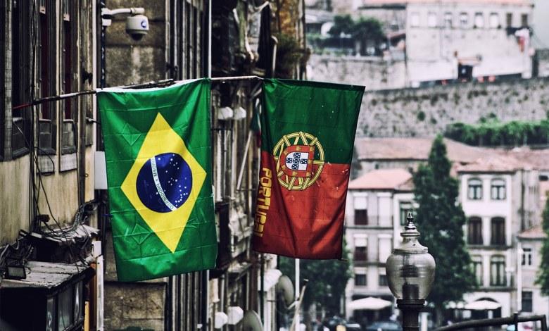 vida em Portugal para brasileiros