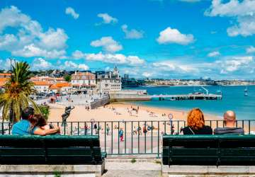 Melhores cidades para aposentados em Portugal